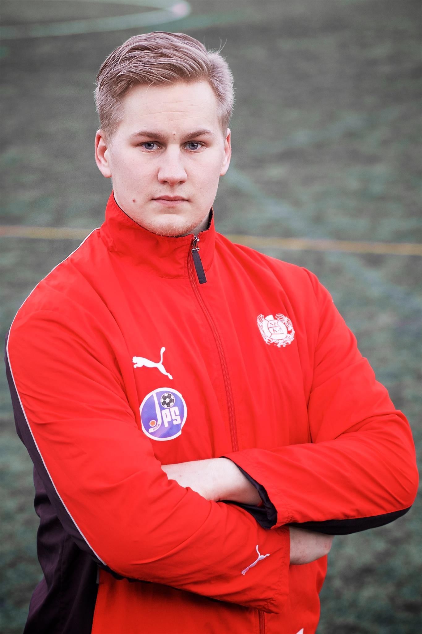 Markus Leppänen
